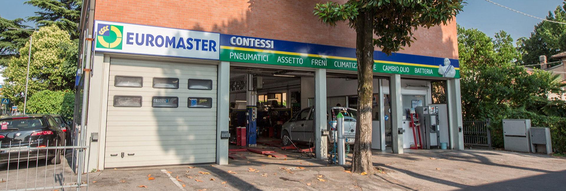 gommista euromaster ravenna